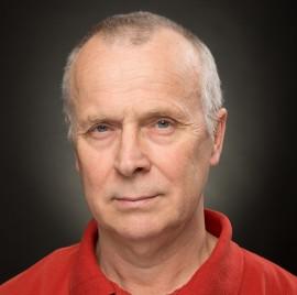 Dietmar Fink – Technik / Konstruktion