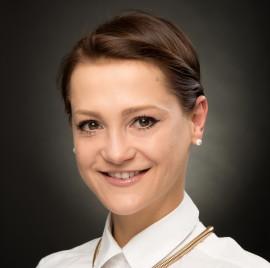 Franziska Enseleit – Assistentin der Geschäftsführung