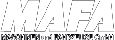 MAFA – Maschinen und Fahrzeuge GmbH