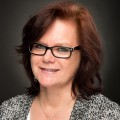 Manuela Poltermann – Leiterin kaufmännischer Bereich